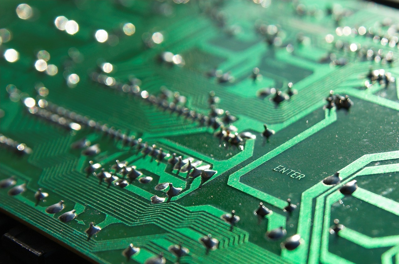 Telan Corp: The Ideal Printed Circuit Board Assembly Company